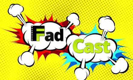 FadCast Ep. 30 talks Comic Book TV & Film Wishlist