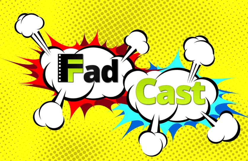 FadCast Comic