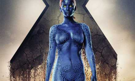 Jennifer Lawrence leaving <em>X-Men</em> films