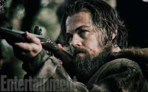 Leonardo DiCaprio The Revenant
