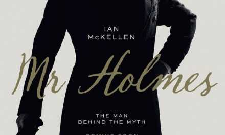 Ian McKellen as Sherlock in <em>Mr. Holmes</em> Trailer