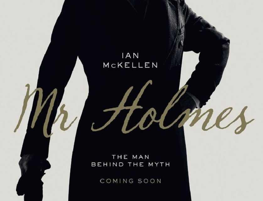 Ian McKellen as Sherlock in <em>Mr. Holmes</em> Trailer