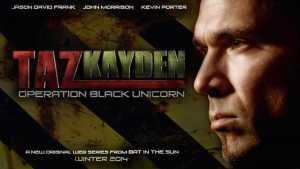 Taz Kayden - FilmFad.com