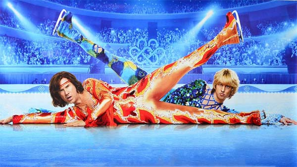 Will Ferrell Blades of Glory