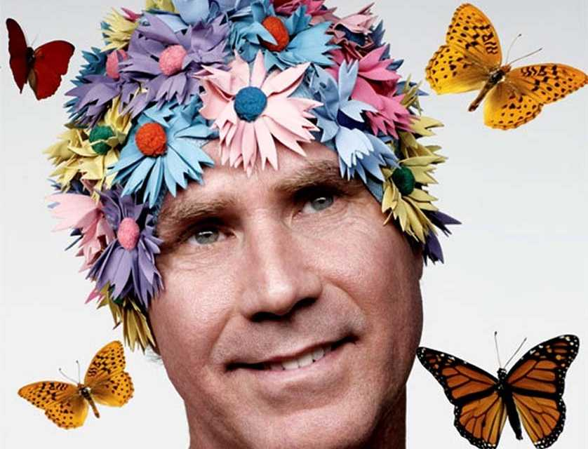 Top 10 Funniest, Most Awesome Will Ferrell Characters