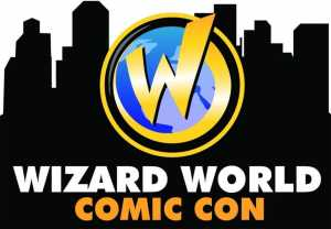 Wizard World Raleigh
