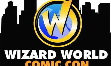 Wizard World Comic Con Richmond 2015 Recap and CosPlay Gallery
