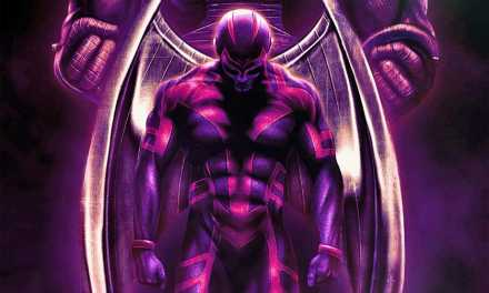 Singer hints Archangel in <em>X-Men: Apocalypse</em>