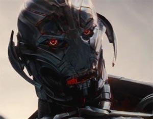 Avengers Ultron