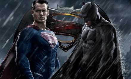 'Batman V Superman' Official Synopsis Revealed
