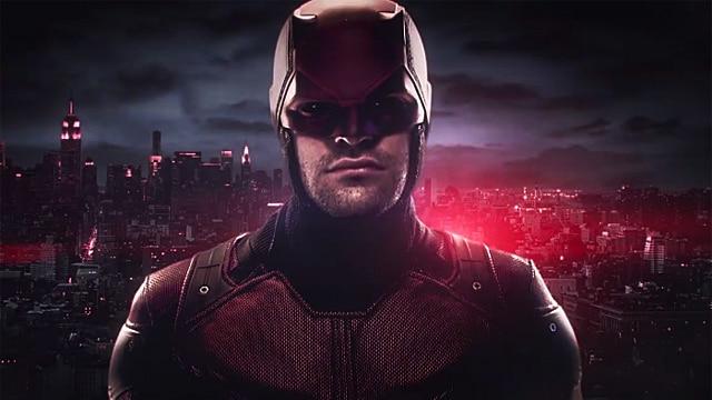 Daredevil Avengers Costume