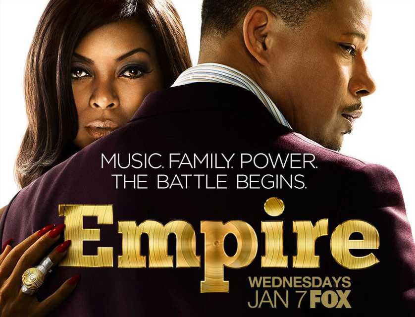 Why Fox's <em>Empire</em> will Strike Back in Ratings!