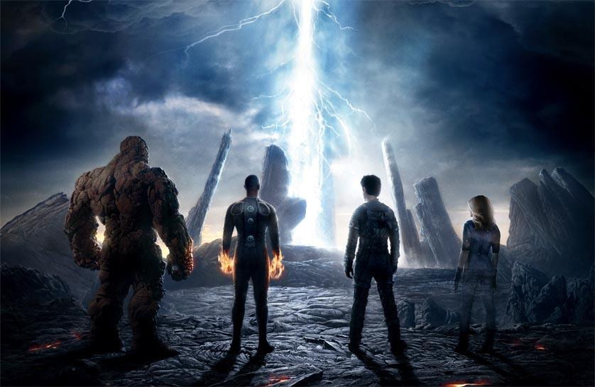 This <em>Fantastic Four</em> trailer reveals Doom!