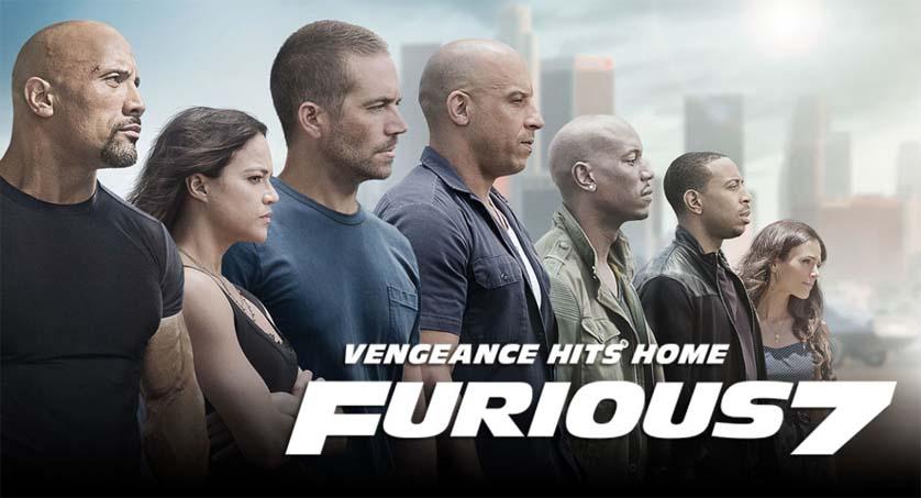 Did <em>Furious 7</em> get Paul Walker sympathy praise?