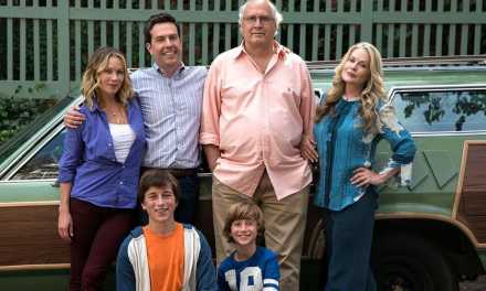 National Lampoon's Vacation Red Band Trailer is here!