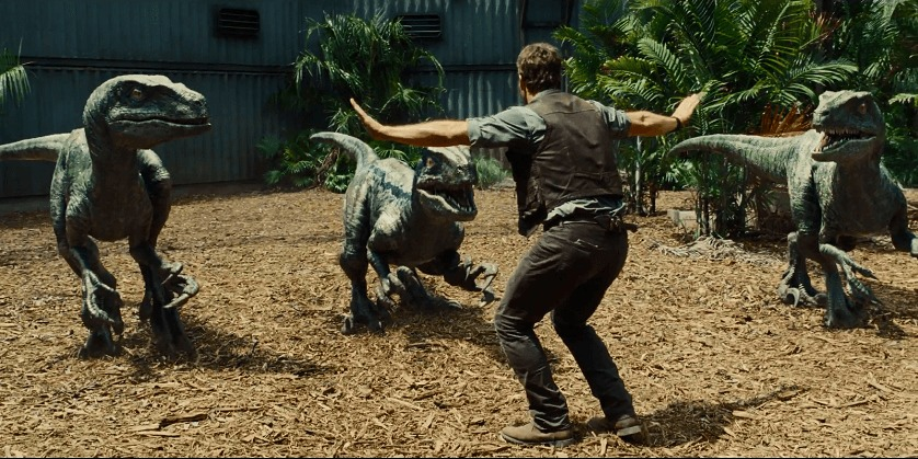 """New Problems with the New """"Jurassic World"""" Trailer"""