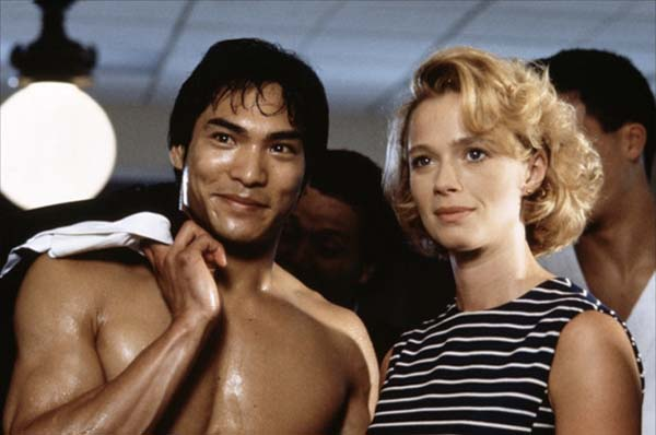 Lauren Holly Bruce Lee