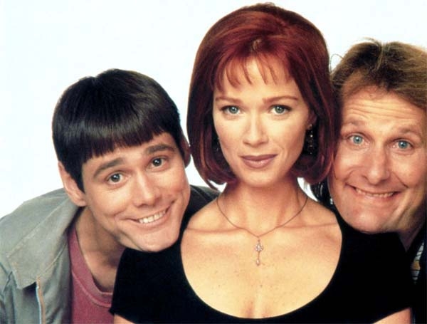 Lauren Holly Dumb and Dumber