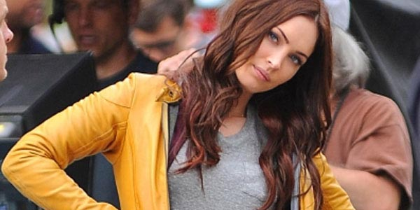 Megan Fox April Oneil