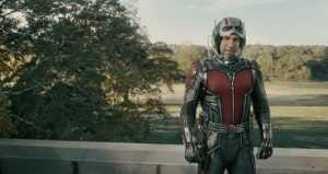 Paul Rudd - Ant Man - FilmFad.com