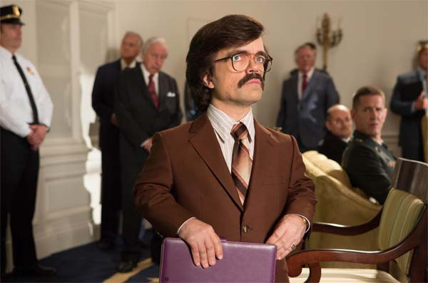 Peter Dinklage X-Men Days of Future Past