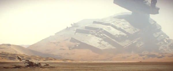 Star Destoyer Star Wars