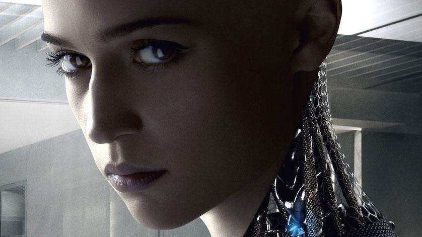 Why <em>Ex Machina</em> is Smart, Suspenseful and Sexy Sci-Fi