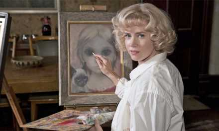 <em>Big Eyes</em> breaks the Tim Burton norm