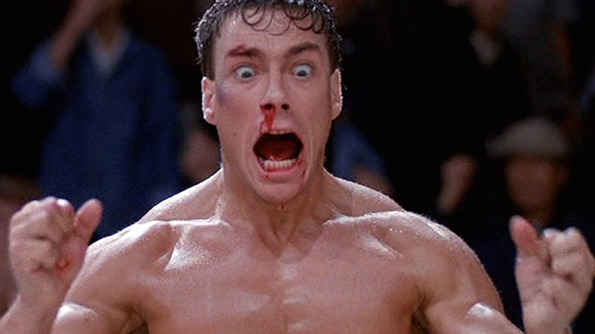 Top 5 Martial Arts Movie Badasses of the 80's