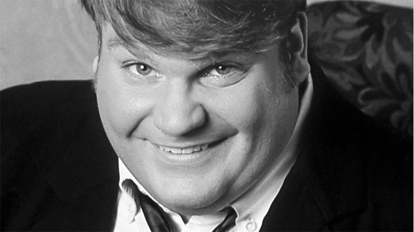 Chris Farley Documentary coming this Summer!