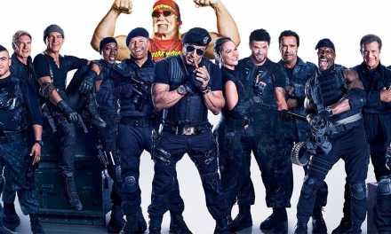 Hulk Hogan may be the villain in <em>Expendables 4</em>