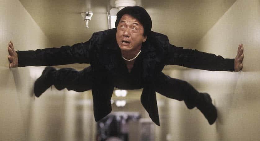 Jackie Chan - FilmFad.com