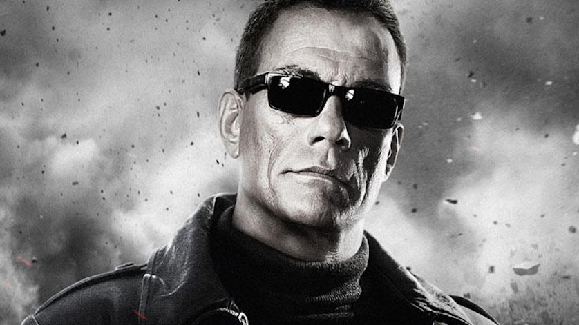 Jean Claude Van Damme - FilmFad.com