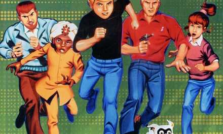 Robert Rodriguez to direct <em>Jonny Quest</em> live action movie