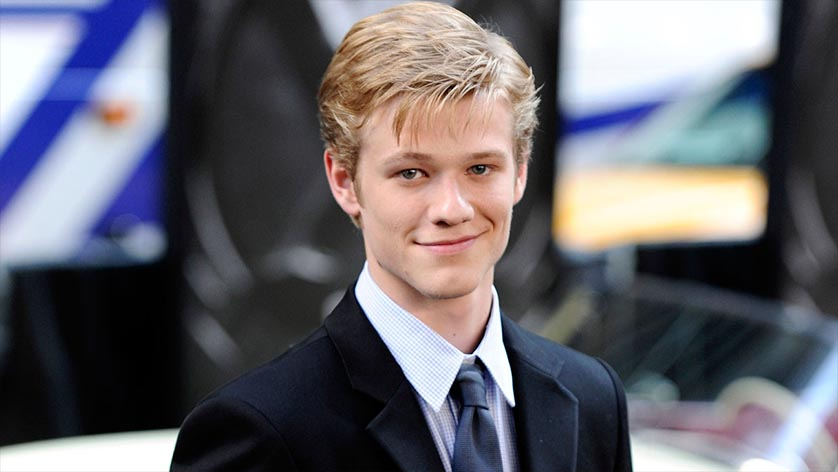 Lucas Till talks <em>Bravetown</em> & larger role in <em>X-Men Apocalypse</em>