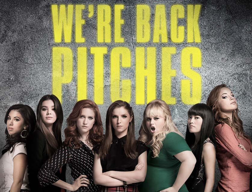Review: 'Pitch Perfect 2' Is Slightly Off-Key But Still 'Aca-Awesome'