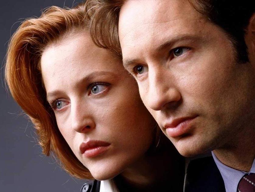 <em>The X-Files</em> returns to Fox in January 2016