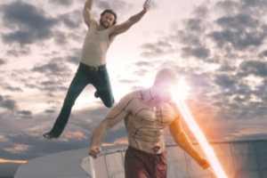 X-Men Origins: Wolverine - FilmFad.com