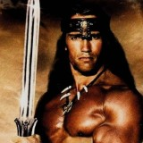 Schwarzenegger's Conan the Barbarian returns as The Legend of Conan