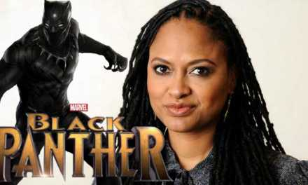 Ava DuVernay to Direct Marvel's 'Black Panther' Film