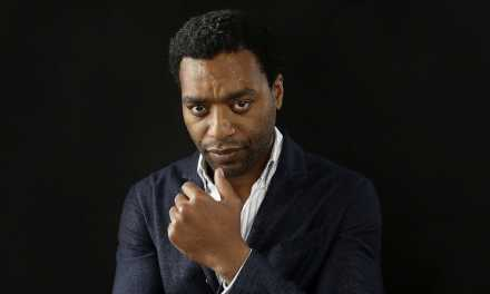 Chiwetel Ejiofor is Baron Mordo in Marvel's 'Doctor Strange'