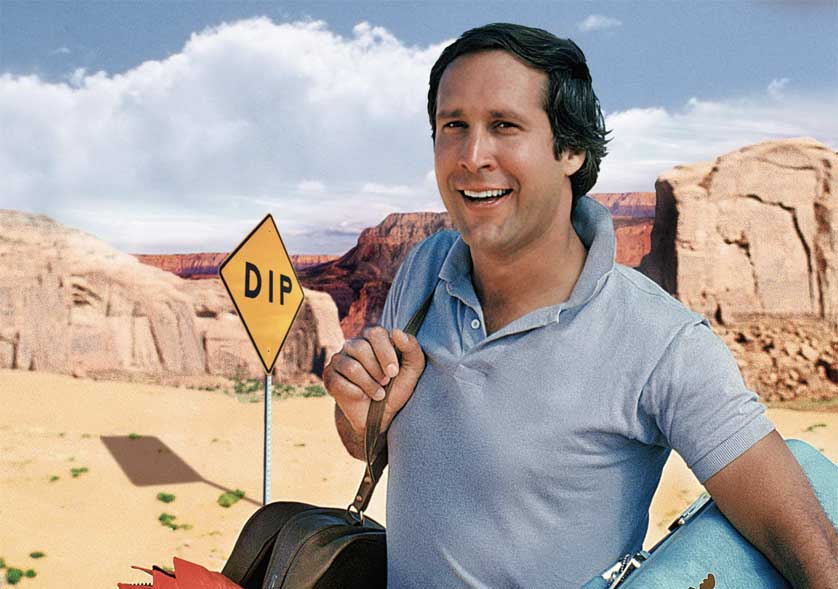 Clark-Griswold-Vacation