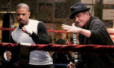Rocky trains Apollo's son in this <em>Creed</em> trailer