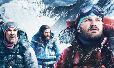 Exhilarating <em>Everest</em> trailer emerges with a star-studded cast