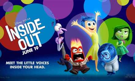 <em>Inside Out</em> is an Emotional Amusement Park!