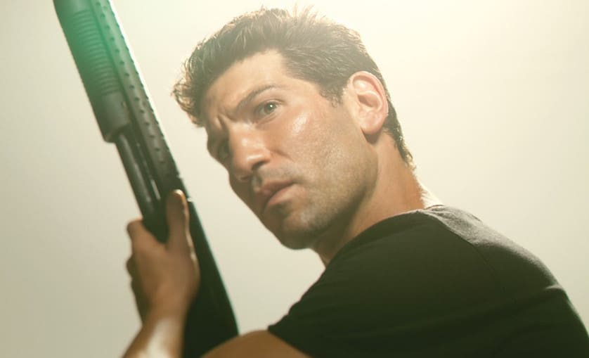 Jon Bernthal Cast As The Punisher In Marvel's Daredevil
