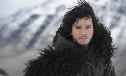 'Game of Thrones' Kit Harington Sighting May Revive Jon Snow