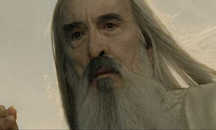 Christopher Lee, Dracula, Dooku and Adorer of Death Metal, Dies at 93