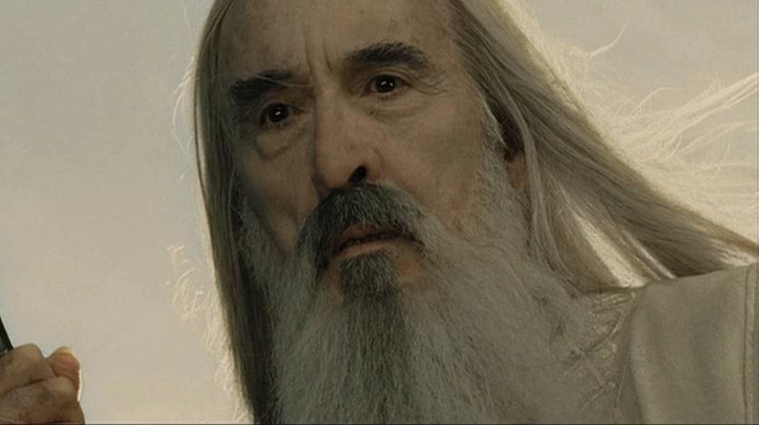 Christopher Lee, Dracula, Dooku and Adorer of Death Metal, Dies at 93