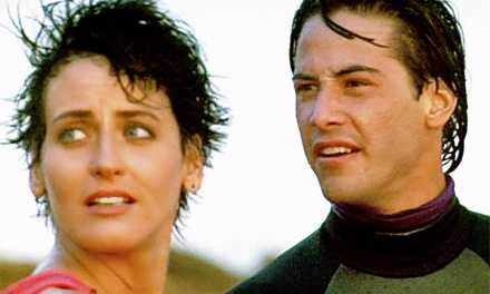 Lori Petty Says 'Point Break' Reboot Is 'Stupid Sh*t'